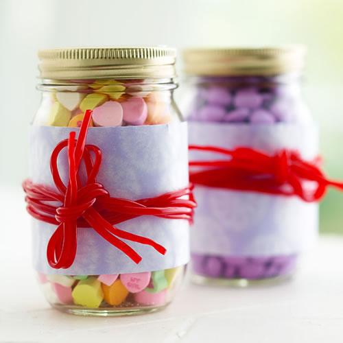 Siete ideas para reutilizar frascos de cristal portal - Comprar tarros de cristal pequenos ...