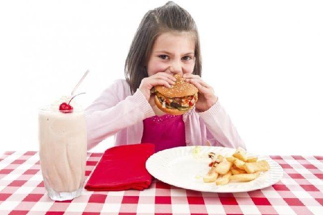 Escape con la comida r pida portal para mujeres amas de casa for Preparar comida rapida